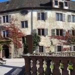 Kloster Bronnbach (1 von 1)