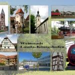 Lauda-Königshofen