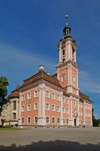Birnau Klosterkirche